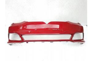 б/у Бамперы передние Tesla Model S