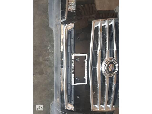 бу Б/у бампер передній для Cadillac Escalade 2018 в Києві
