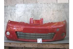 б/у Бамперы передние Nissan Note 2010