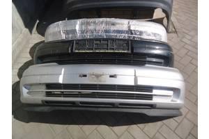 б/у Бамперы передние Opel Astra G