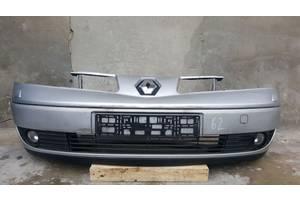 Б/у бампер передний для Renault Espace 4