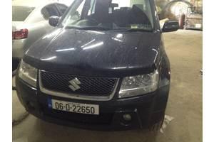 б/у Бамперы передние Suzuki Grand Vitara (5d)