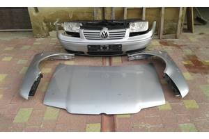 б/у Бамперы передние Volkswagen Bora