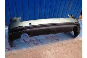 б/в бампери передні Subaru Forester