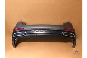 Б/у Бампер задній Audi A6 Седан 2010-2018р