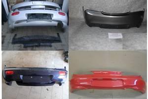б/у Бамперы задние Hyundai Coupe