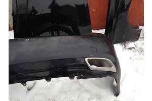 б/у Бамперы задние Lexus LS