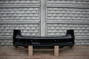 б/у Бамперы задние Audi A4 Avant