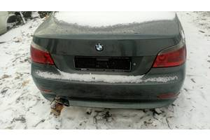 б/у Бамперы задние BMW 530