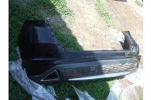 б/у Бамперы задние Honda Civic