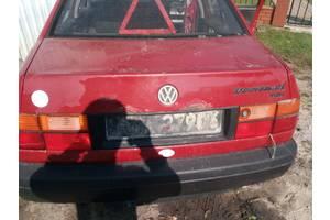 б/в бампери задні Volkswagen Vento