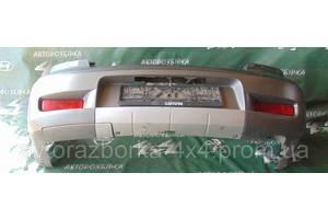 б/в бампери задні Mitsubishi Outlander