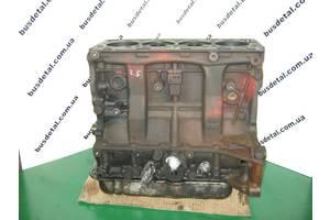 б/у Блоки двигателя Nissan Primastar груз.