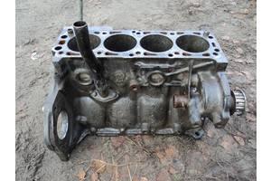 б/у Блоки двигателя Opel Vectra A