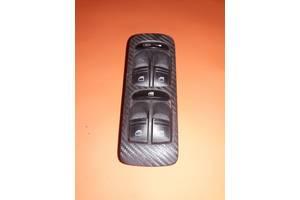 б/у Блоки кнопок в торпеду Porsche Cayenne