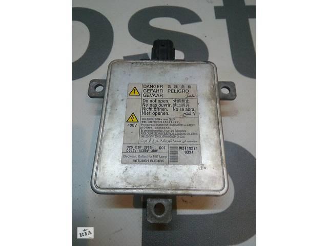 продам Б/у блок ксенона для Honda Accord (CU-CW) 2008-2012  33119-TA0-003 бу в Киеве