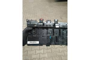 б/у Блоки предохранителей BMW X5