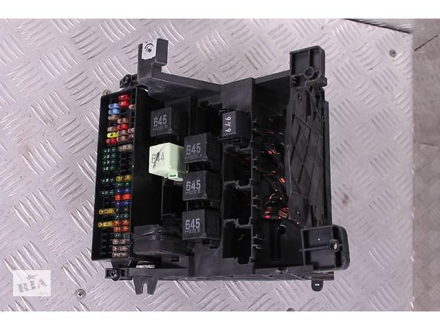 купить бу Б/у блок запобіжників для Volkswagen Beetle II A2C53396745 в Києві