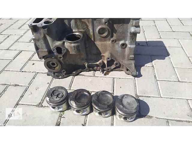 купить бу Б/у блок цилиндров двигателя для ВАЗ 21213 Нива Тайга ВАЗ 21214 ВАЗ 2123 в Умани