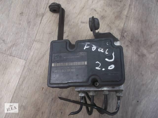 Б/у блок управления abs для легкового авто Ford Focus 2001-2008 3M512M110GA 5WK84103- объявление о продаже  в Луцке