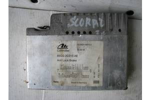 б/у Блоки управления ABS Ford Scorpio