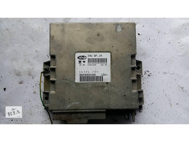 Б/у блок управления двигателем 1.8 автомат для Peugeot 306 1997-2002- объявление о продаже  в Ровно