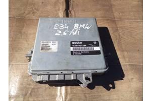 б/у Блоки управления двигателем BMW 525