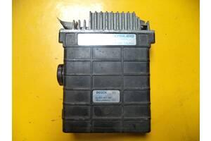 Б/у блок управления двигателем для Mercedes 124 (1,8)(1984-1995)