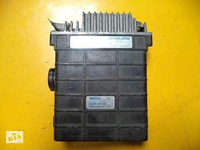бу Б/у блок управления двигателем для Mercedes 124 (1,8)(1984-1995) в Луцке