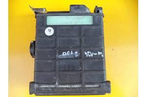 Б/у блок управления двигателем для Mercedes 124 (2,0-2,3)(1984-1992)