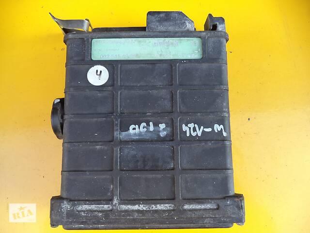 бу Б/у блок управления двигателем для Mercedes 124 (2,0-2,3)(1984-1992) в Луцке