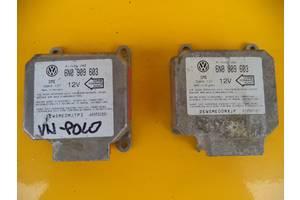 б/у Блоки управления двигателем Volkswagen Bora