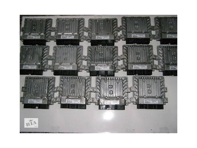 бу Б/у  Блок управления двигателем на Volkswagen Passat CC    06J907309C в Дрогобыче