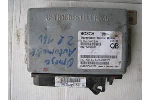 б/у Блоки управления двигателем Opel Omega B