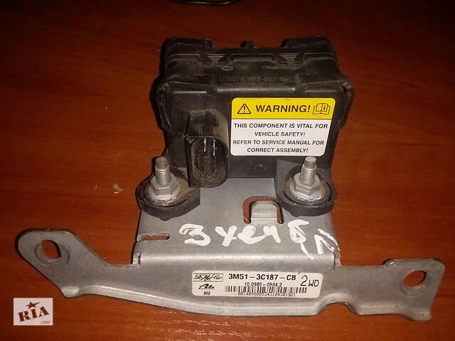 продам Б/у блок управления ESP для Mazda 3 bk 3m513c187cb бу  в Украине