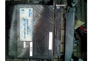 б/у Блоки управления газовым оборудованием Nissan Primera