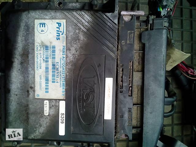 Б/у блок управления газовым оборудованием для Nissan Primera- объявление о продаже  в Івано-Франківську