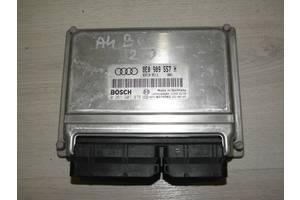 б/у Блоки управления ГБО Audi A4
