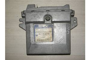 б/в Блоки управління ГБО Renault Kangoo