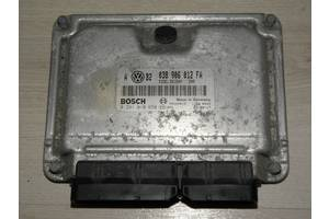 б/у Блоки управления ГБО Volkswagen Bora
