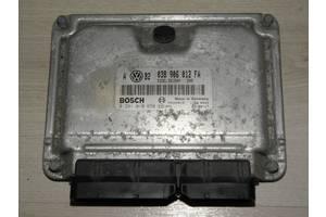 б/у Блоки управления ГБО Volkswagen Golf IV