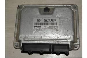 б/у Блоки управления ГБО Volkswagen Golf V