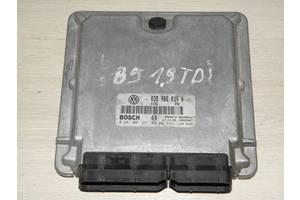 б/у Блоки управления ГБО Volkswagen Passat B5