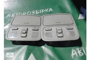 б/у Блоки управления освещением Hyundai Santa FE