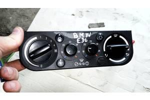 б/у Блоки управления печкой/климатконтролем BMW 3 Series