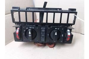 б/у Блоки управления печкой/климатконтролем Mercedes 124