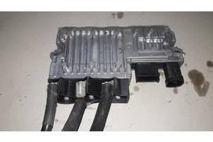 б/у Блоки управления зажиганием Peugeot 508