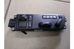 Б/у блок управления сиденьем для Porsche Cayenne 2003-2007