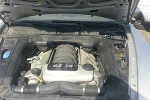 б/у Блоки управления двигателем Porsche Cayenne