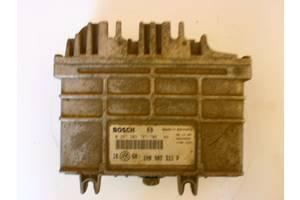 б/в Блоки керування двигуном Volkswagen Golf IIІ